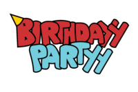 Birthdayy Partyy - Music, Merch, Shows, and more!